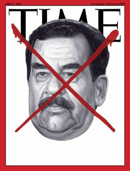 Les Red covers X du Time rappelle que le magazine est l'un des pires organes du système.