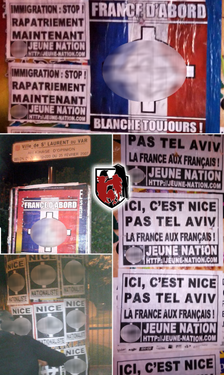 Nice nationaliste, colllage 15 mai 2015 01
