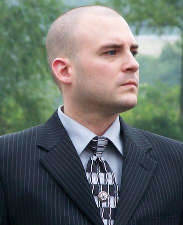 Le 'Commander' Jeff Schoep