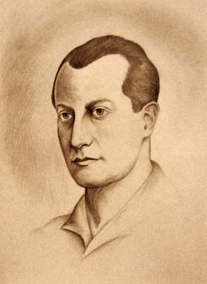 Portrait de José Antonio