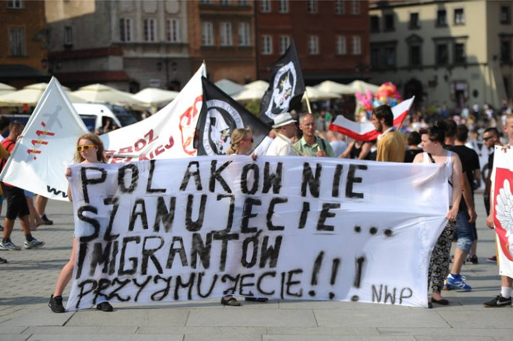 manif Pologne vs invasion (2)