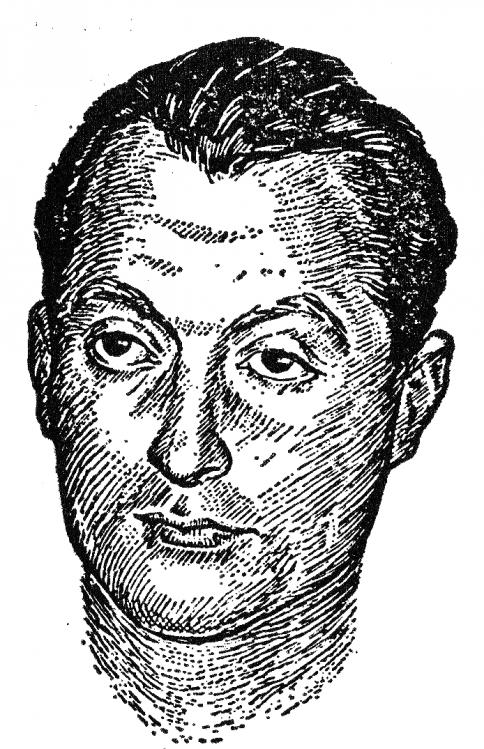 Jose-Antonio Primo de Rivera