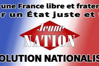 Face au «grand remplacement»: les solutions de la communauté nationaliste!