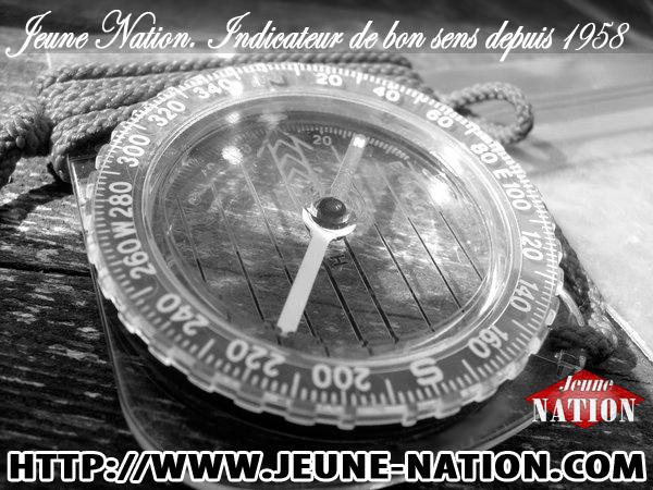 jeune-nation-boussole-1958-indicateur de bon sens