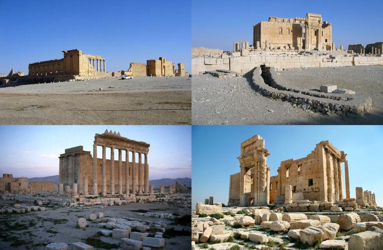 palmye-temple-de-baal-