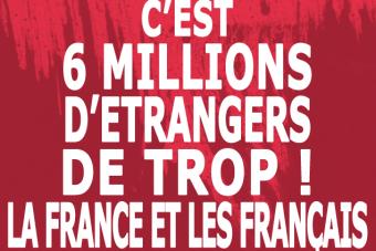 Ces immigrés qui volent le travail des Français: une Marocaine nommée au ministère du… Travail