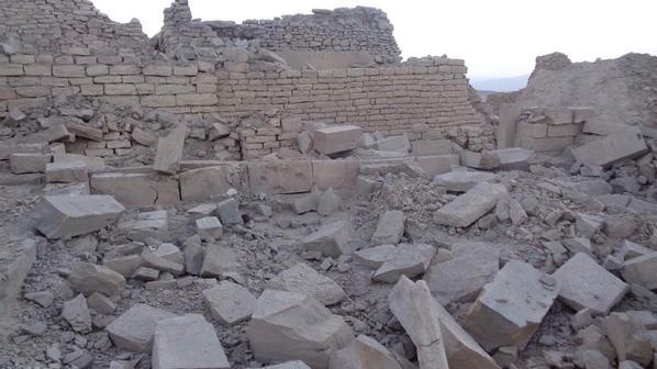 chateau de Baraqish (1)
