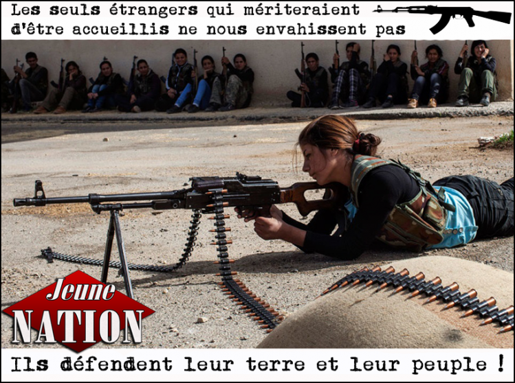 visu JN syrie combat terre peuple femme jeune_nation_074_by_rouesolaire-d98l86f