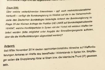 L'islamiste soutien des terroristes Erdogan organise son show à Strasbourg