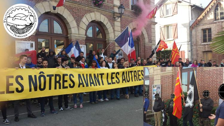 fraternité nationaliste normande- Charleval - 03102015--