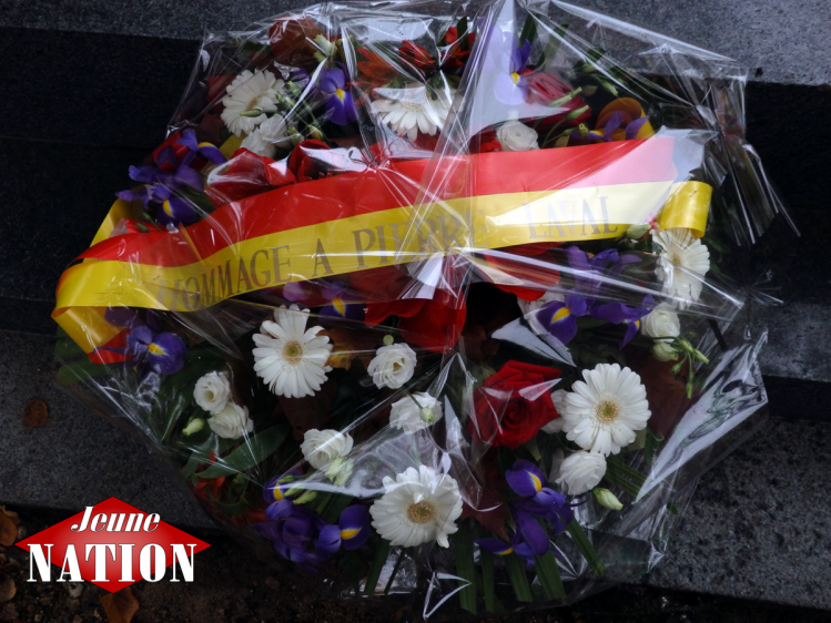 hommage Laval 2015