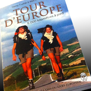 les amis du livre européen tour d europe