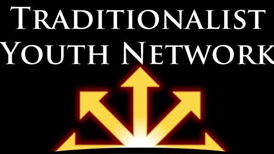 Logo du Tradtional Youth Network