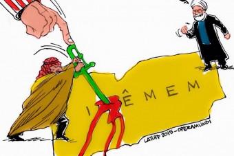 François Hollande et les alliés occidentaux des Séoudiens empêchent une enquête sur les crimes au Yémen