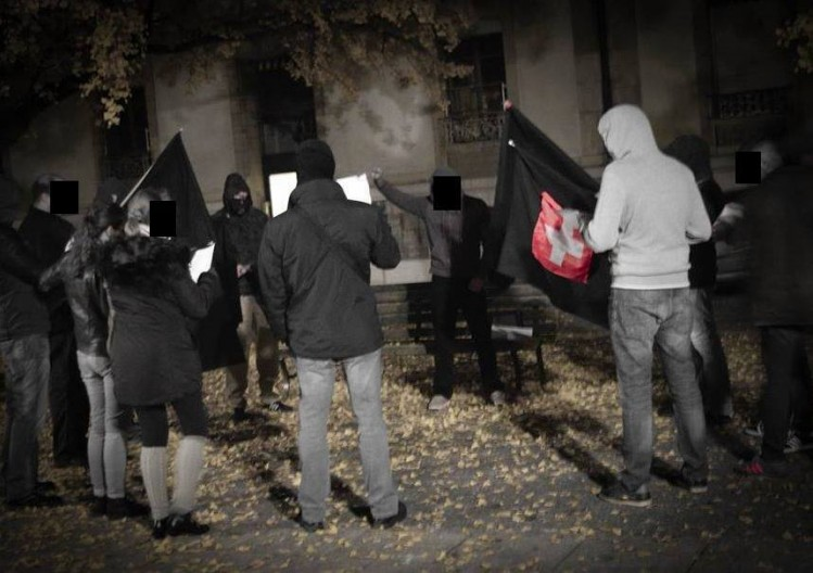31102015-hommage nationaliste genéve, budapest (2)