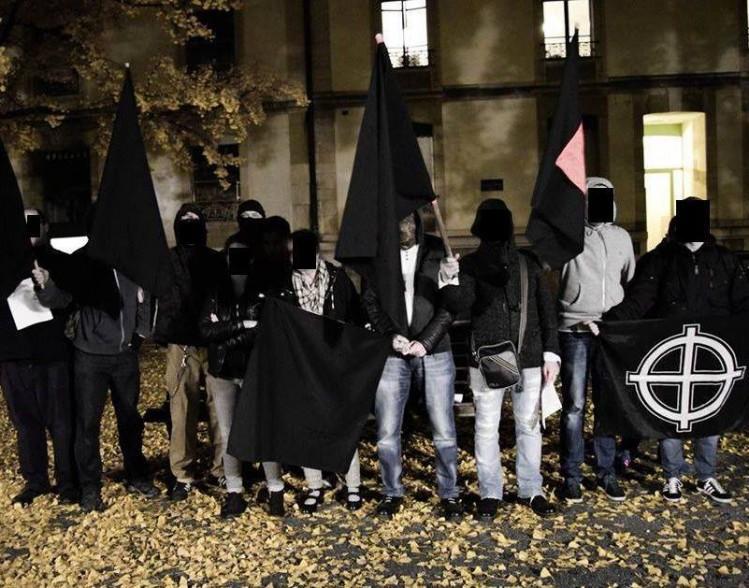 31102015-hommage nationaliste genéve, budapest (4)