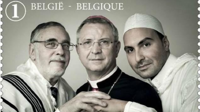 Khalid Benhaddou, Albert Guigui et Johan Bonny