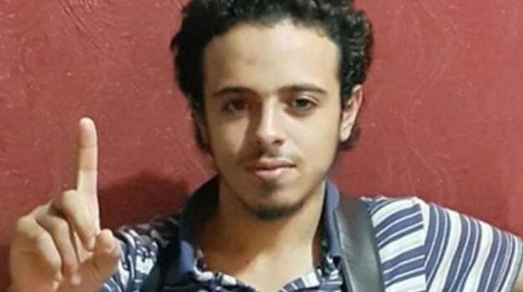 Bilal Hadfi, l'un des trois terroristes du Stade de France