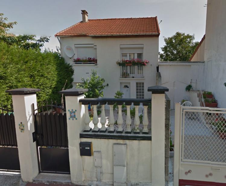 """L'adresse déclarée par Charaf el-Mouadan, bien loin des """"cités de bétons"""" et de la """"galère"""""""