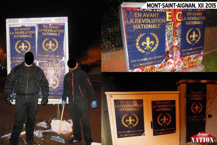 Bretagne collage XII 2015