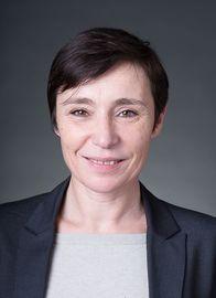 Florence Haye, le visage du communisme du XXIe siècle.