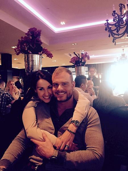 Saskia van Kessel et Sjors Nikkels, un couple brisé par les forces terroristes de l'État néerlandais.