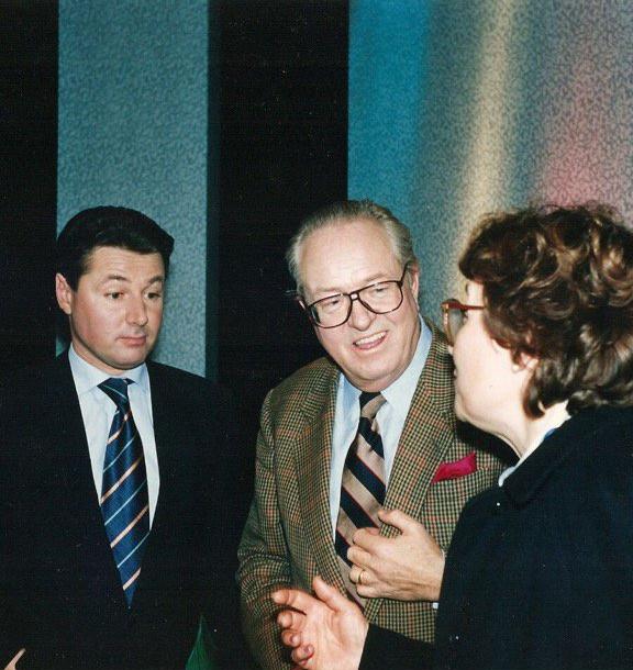 estrosi christiane le pen jean marie 1993 1998