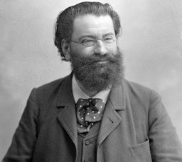 Édouard Drumont 3 mai 1844  -   3 février 1917