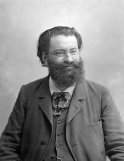 Édouard Drumont – Le cadavre social