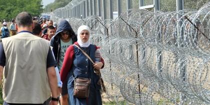 Georges Soros : marionnettiste des migrants