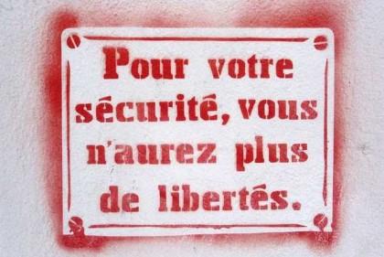 Leur État d'Urgence menace la France