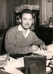 Michel de Saint-Pierre   12 février 1916  –  19 juin 1987