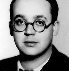 6 février 1945 : exécution de Robert Brasillach