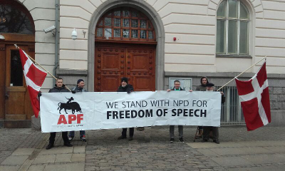 APF-tysk-ambassade
