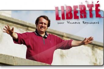 Vincent Reynouard - Après le premier tour : le combat révisionniste toujours plus nécessaire (vidéo)