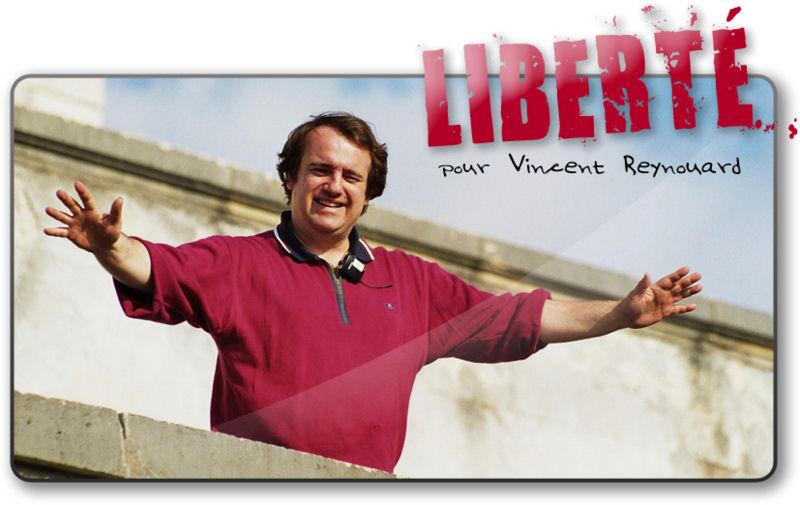 Vincent Reynouard – «Holocauste» : pourquoi j'ose défier les autorités britanniques (vidéo)