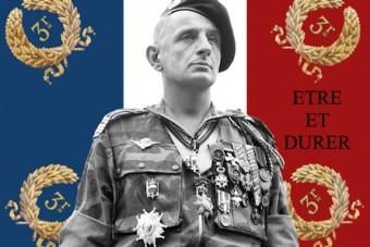 Général Marcel Bigeard  14 février 1916   -   18 juin 2010