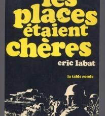 Eric Labat   1921   -    6 février 1964