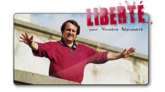 Le calvaire vécu par les militants révisionnistes (et leurs familles) – Vincent Reynouard