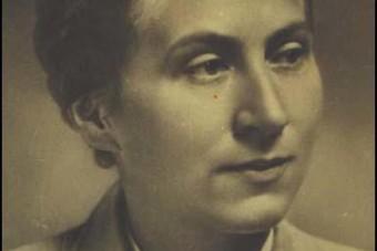 Gertrud Scholtz-Klink   9 février 1902  -  24 mars 1999