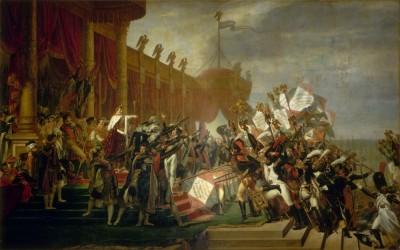 Jacques_Louis_David_-_Serment_de_l'armée_fait_à_l'Empereur_après_la_distribution_des_aigles,_5_décembre_1804_-_Google_Art_Project