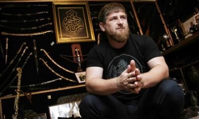 Ramzan_Kadyrov_Tchetchenie