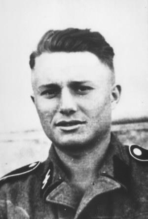 André Bayle 20 mai 1926 – 8 mars 2010