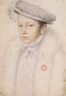 19 04  Francois II