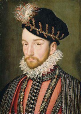 20 04  Charles IX
