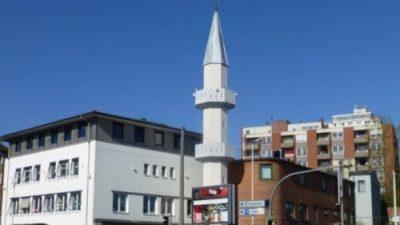 Allemagne_Minaret_kiel_islamisation