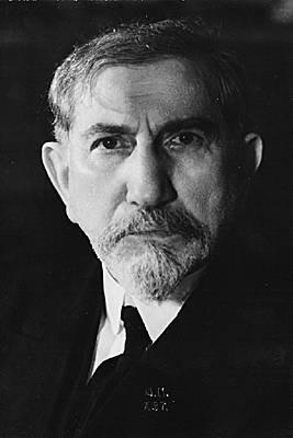 Charles Maurras – Le ministère de l'or