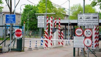 Cloture_Lettonie_Russie