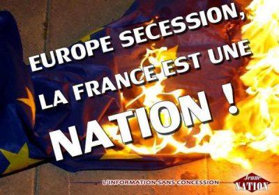 Europe_secession