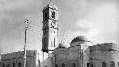 Irak_Mossoul_Notredame_de_LHeure